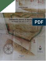 Cartografia Storica Di Montignoso