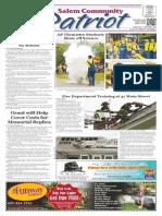 Salem Community Patriot 6-13-2014