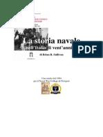 1994 SULLIVAN La Storia Navale Nell'Italia Di Vent'Anni Fa