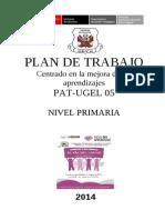 Pat Primaria 2014 - Ugel05 (Reparado)