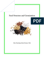 Seed  structure