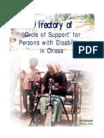 Ngo Directory - Indian Translators Association