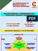 Anal Regional c if 2006