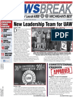 Newsbreak June 2014