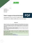 Boshllëku Tatimor (Tax Gap) 2014 në Kosovë dhe Shqipëri