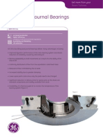 Tilting-Pad Journal Bearings