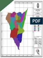 Peta Admin Kec Sumowono