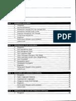 Daftar Isi Manajemen Umum