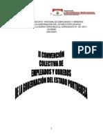 2da Convencion Colectiva Emplados..[2]