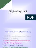 13-Shiphandling 2