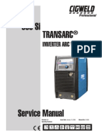 DocLib_2855_Transarc 300 Si Service Manual_AA - 0-5000