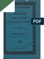 1844 - Breve Defenza - JM