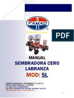 Manual de Sembradora Sl20 12-06-09