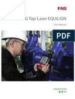 Fag Top-laser Equilign Manual En