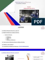 Electrotecnica KVA, C.a. Vibraciones Mecanicas