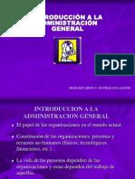 Adm General