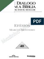 219221222 Em Dialogo Com a Biblia Efesios Marcos Monteiro