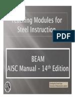 Beam Manual