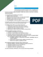 AESM - Resumen