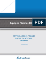 Impr Fiscales HASAR NT