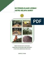 Pedoman Pengelolaan Limbah Industri Kelapa Sawit-libre