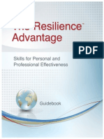 Resilience Advantage Guidebook HMLLC2014