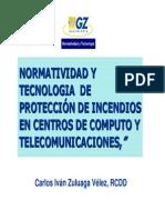 Normtenden_protecontraincendios
