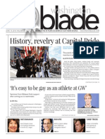 Washingtonblade.com, Volume 45, Issue 24, June 13, 2014