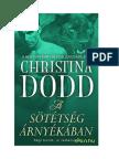 3.Christina Dodd a Sotetseg Arnyekaban Docx