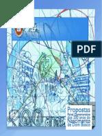02 PDF Para Demonstração Mural 200 Anos D. Bosco