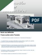 Diseño (Fractales)