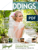 Rancho Margot Wedding Packages