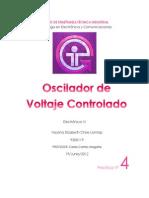 Práctica No.4 VCO
