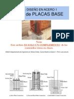 Placas Base 3