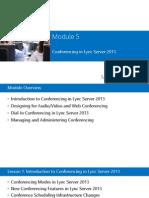 20336A 05 Conferencing