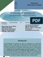 Programa Agua Potable (1)