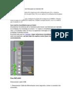 Impresora HP Deskjet 3050 Trate de Fotocopiar en Tamaño A4