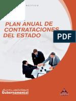 Plan Anula d Econtrataciones