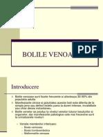 BOLILE+VENOASE