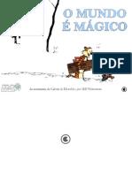 11-O Mundo é Mágico - Volume Completo[HQOnline.com.Br]