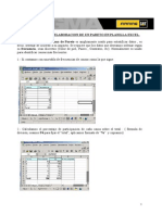 Construcción de Análisis Pareto en Excel
