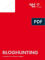 Bloghunting