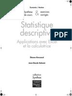 PAO Statistique