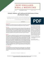 Lifestyle,DM,CVD Risk Factors