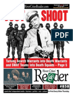 River Cities' Reader - Issue 858 - June 12, 2014