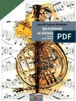 Aprendiendo El Dictado Musical... 47 p...