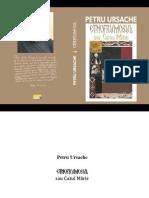 PetruUrsache - Etnofrumosul