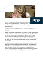 teen pregnancy information