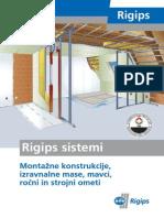 Rigips sistemi