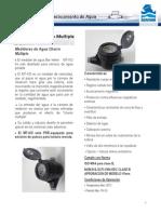 1. Catalogo Medidor Plastico